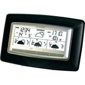 La crosse technology wd4005 station starm t o pour for Station meteo temperature interieure et exterieure