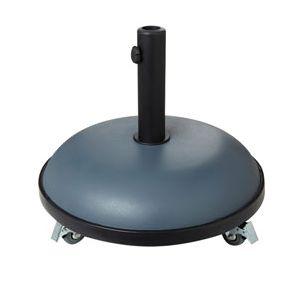 parasol castorama comparer 84 offres. Black Bedroom Furniture Sets. Home Design Ideas