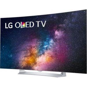 LG 55EG910V - Téléviseur OLED incurvé 3D 140 cm Full HD Smart TV