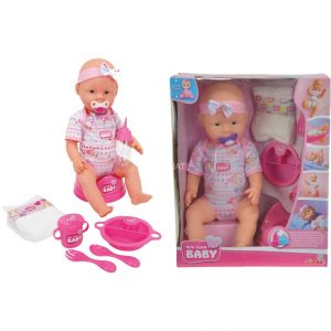 baby born jouet comparer 128 offres. Black Bedroom Furniture Sets. Home Design Ideas