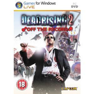 Dead Rising 2 : Off the Record sur PC