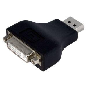 StarTech.com DP2DVIADAP - Adaptateur Vidéo Monobloc DisplayPort vers DVI