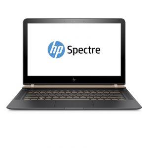 "HP Spectre 13-v100nf - 13.3"" avec Core i5-7200U 2,5 GHz"