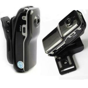 Yonis Mini caméra sport HD mini DV à micro SD