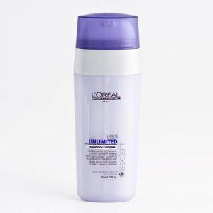 L'Oréal Liss Unlimited - Sérum double