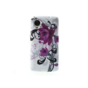 Phonewear PNX5-COQ-TV-009-B - Coque souple pour Lg Nexus 5