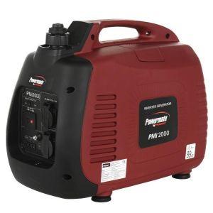 Powermate PMi 2000 - Groupe électrogène 2000W insonorisé inverter