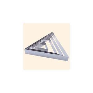 De Buyer Cercle triangle (16 cm)
