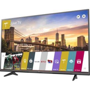 LG 55UF680V - Téléviseur LED 4K 140 cm Smart TV