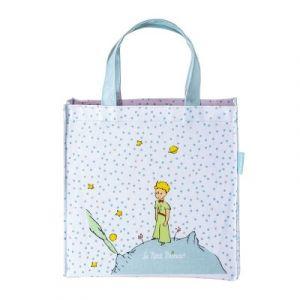 Petit Jour PP623BH - Petit sac bleu étoilé Le Petit prince