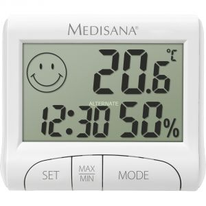 Medisana HG 100 - Thermo-hygromètre digital