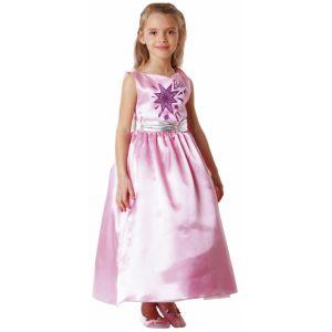 César Déguisement Barbie et La Magie de la Mode sans manche (3-5 ans)