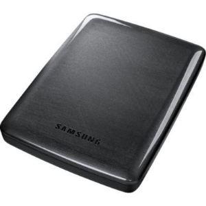 "Samsung STSHX-MTD10EF - Disque dur externe P3 1 To 2.5"" USB 3.0"