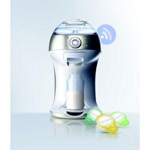 Nestlé Babynes Wi-Fi - Préparateur à biberons connecté