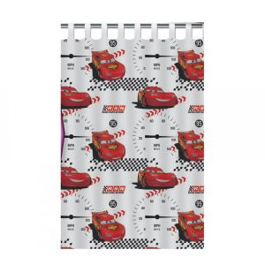 Someo Rideau Disney Cars (140 x 250 cm)