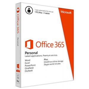 Office 365 Personnel pour Windows