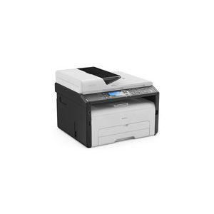 Ricoh SP 277SNwX - Imprimante Multifonction laser noir & blanc 3-en-1