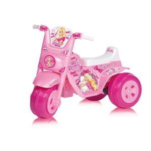 Mgm Moto électrique Light Star Barbie
