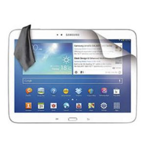 Trust 19646 - 2 Films de protection pour Galaxy Tab 3 10.1