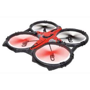 T2m Drone Extérieur Red Flip radiocommandé