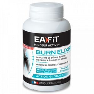 EA Fit Burn Elixir - 90 gélules