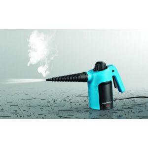 CleanMaxx 06456 - Nettoyeur vapeur complet avec balai