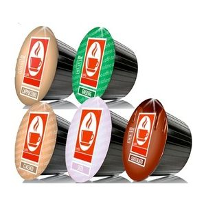 Capsules Dolce Gusto compatibles Chocolat x100