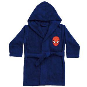 Cti Peignoir Spiderman pour enfant