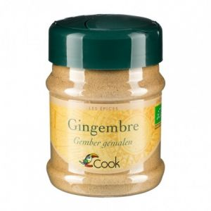 Cook Gingembre poudre 80 g