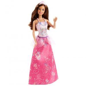 Mattel Barbie princesse Teresa Mix and Match
