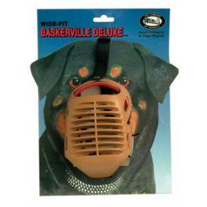 The Company of Animals Muselière Baskerville pour chien taille 13