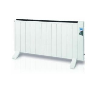 radiateur inertie seche 2000w comparer 39 offres. Black Bedroom Furniture Sets. Home Design Ideas