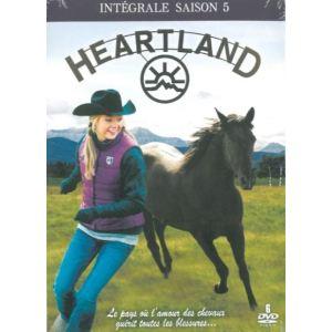 Heartland - L'intégrale de la Saison 5