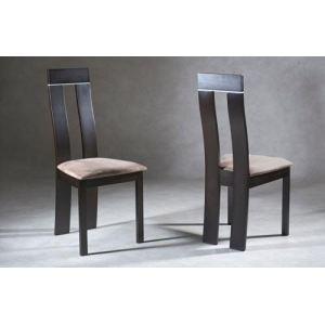 Capri - 2 chaises en hêtre