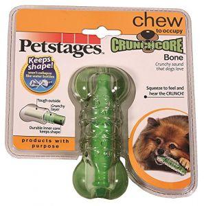 Petstages Jouet à mâcher pour chien Crunchcore taille S