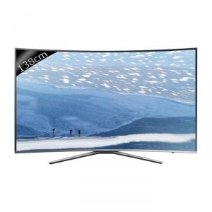Samsung UE55KU6500U - Téléviseur LED Incurvé 140 cm 4K