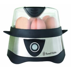Russell Hobbs 14048 Stylo - Cuits-oeufs pour 7 oeufs