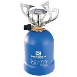 Kemper KE2007 - Réchaud gaz