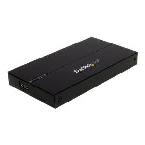 """StarTech.com SAT2510B12U3 - Boîtier pour disque dur USB 3.0 SATA 2,5"""""""