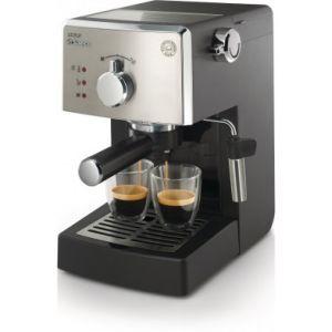 Saeco Poemia HD8425/11 - Machine espresso manuelle