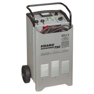 Sidamo Autostart 750 - Chargeur de batterie 750A 1600W (20304014)
