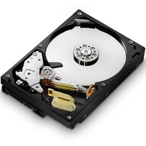 "Hitachi HUA723030ALA640 - Disque dur Ultrastar 7K3000 3 To 3.5"" SATA III 7200 rpm"