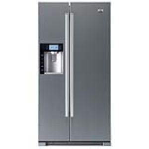 Haier HRF-628IX7 - Réfrigérateur américain