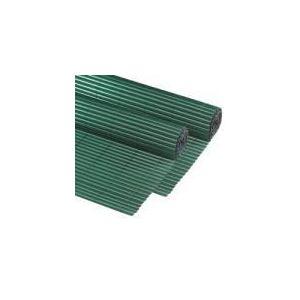 Canisse en PVC 3 x 1 m (x2)