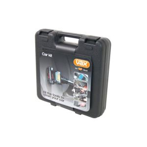 Vax 1-1-131093-00 - Kit d'accessoires pour nettoyer les voitures