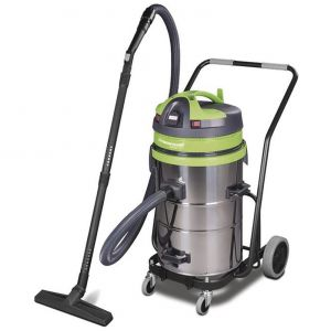 Cleancraft WETCAT 262 IET - Aspirateur eau et poussière 62 L