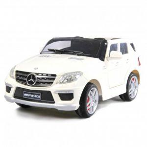 Voiture électrique 12V Mercedes ML63 AMG