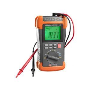 Facom 715 - Multimètre mégohmmètre et testeur d'isolement