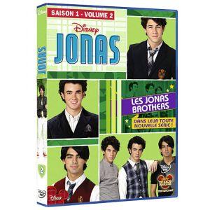 Jonas - Saison 1, Volume 2