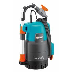 Gardena 4000/2 Comfort - Pompe pour réservoir d'eau de pluie